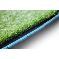 China Waterproof Crosslinked Lawn Underlay Turf Pad Customized Underlayment For Artificial Turf of 50 density on sale