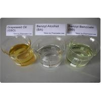 Usp Standard Legal Injectable Steroids 99% Benzyl Alcohol Cas 100 51 6 Manufactures