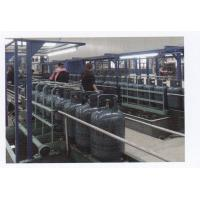 Air Pressure 0.6mpa CM-2 Type Cylinder Leakage Machine For LPG Cylinder Manufacturing Machines Manufactures