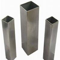 Stainless Steel Welded Pipe 201 ASTM A554 TP201 Mirror Surface Stainless Steel Tube Manufactures