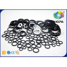 Oil Seal Valve Seal Kit For Sumitomo SH120A3 Control Valve Distribution Valve Manufactures