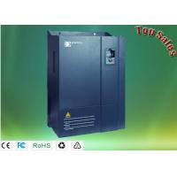 110kw 210A 380V VFD Variable Frequency Drive Direct Torque Control Of AC Drives Manufactures