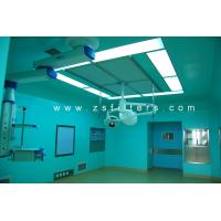 Air Supply Class 5 Laminar Flow Ceiling 2950*2500*500 For Hospital Operating Room Manufactures