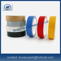 Rubber Duct Tape/Cloth Tape Manufactures