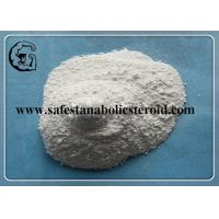 Anti Estrogen Steroids Clomid Raw Powder CAS 50-41-9 for Muscle Growth Manufactures