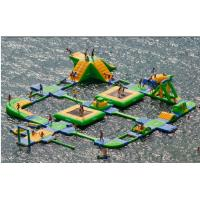 water park design build  water amusement park  water park projects  inflatable floating obstacle Manufactures