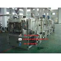 tunnel pasteurizer Manufactures