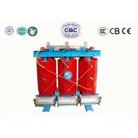 Energy Saving Cast Resin Transformer / Dry Type And Oil Type Transformer Manufactures