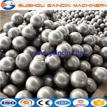high chromium grinding balls, heat treated grinding media chrome balls, chromium steel balls Manufactures