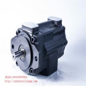 ITTY taiwan factory OEM T6 Denison vane pump,T6C T6DC hydraulic vane pump oil pump Manufactures