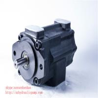 Taiwan ITTY OEM terex hydraulic pump T6 Series T6DC Denison Hydraulic Vane Pump with low noise Manufactures