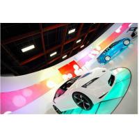 China High Resolution P6 SMD Indoor LED Display Screen For Adverising & Stage Event on sale