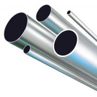 Powder Coated Anodized Aluminum Tube Round With High Corrosion Resistance Manufactures