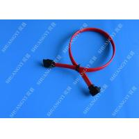Female To Female Locking Data SATA Cable Power SATA 3 6gb 9 Inch Manufactures