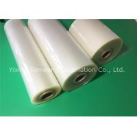 High Transparency PET Laminating Film Roll Anti Vandalism With Glue EVA Manufactures