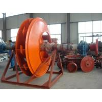 centrifugal fan impeller supply Manufactures