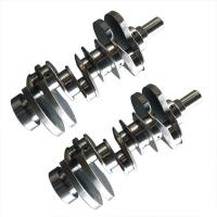 Japanese Car Spare Auto Parts 1DZ Crankshaft Engine OEM No.13411-78201-71 Manufactures