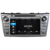Ouchuangbo Car Radio GPS Navi Multimedia Kit for Toyota Camry 2007-2011 GPS DVD USB iPod OCB-8006A Manufactures