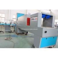 Shrink Wrapping Machine for Pet Bottles Manufactures