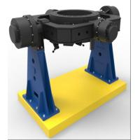 YBT3-300C 3 Axis Swing Test Table Position With Swing Operation Mode Manufactures