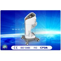 Face Lifting High Intensity Focused Ultrasound Machine 10 Inch LCD Screen Manufactures