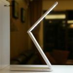 Super Bright 48 LED Table Lamp Desk Lamps For Reading, Aluminum Modern Art Foldable Study Table Lights luminaria de mesa Manufactures