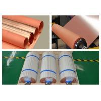 11um Thickness EDCU ED Copper Foil , One Side Matte Electrolytic Copper Foil Manufactures