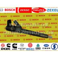 BOSCH COMMON RAIL INJECTOR,BOSCH DIESEL INJECTOR 0445110141 RENAULT MASTER 2.5 DCI  Manufactures