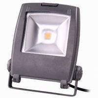 Quality Meanwell Power Supply IP65 60W LED floodlight with CE&ROHS approvaled for sale