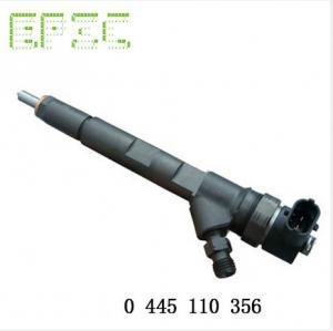 EPIC Injector 0 445 110 356 Common Rail YUCHAI 4F, YUCHAI FC700-1112100-A38 Valve F 00V C01 365 Manufactures