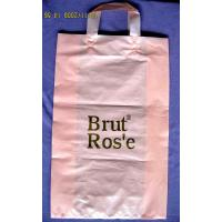 Poly Shopping Bag Fashionable Manufactures
