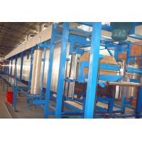 High Rebond And Memory Foam Making Production Line Five Formular Continuous Manufactures