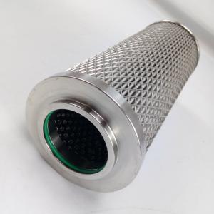 Micron Fiberglass Replacement Indufil INR-S-0220-API-PF025 Filter Elements Manufactures