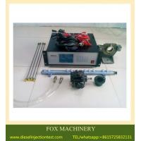 China Common Rail Pump Test Simulator on sale