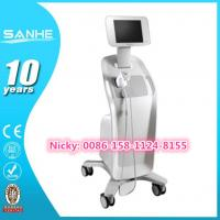 Liposunic hifu for body slimming with 8mm and 13mm for 302,400 shots Manufactures