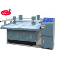 Quality Stainless Steel Simulated Transport Vibration Test Equipment ASTM  IEC for sale