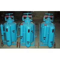 Steel High Purity Skid Mounted Acetylene Plant With C2H2 Generator Manufactures