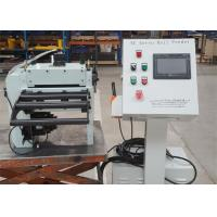 CE NC Servo Roll Feeder with Computer  Closed Circuit Feedback System Manufactures
