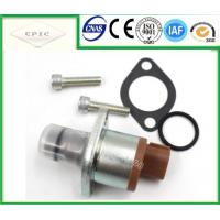 Pressure Suction Control Valve Scv 294200-0370 294200-0380 For N-Series 4j Pump 8-97381555 2006 Manufactures