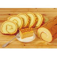 Swiss Rolls Mixed Food Emulsifier Gas - Holding Capacity With Oil Fats Manufactures