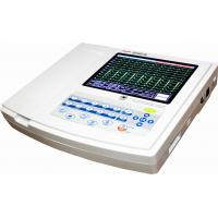 Buy cheap Electrocardiograph Portable Ecg Monitor SE1200 Lite 12 Channel TFT Full Touch from wholesalers