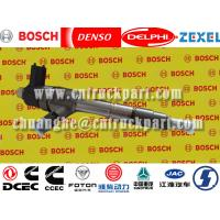 BOSCH DIESEL INJECTOR,BOSCH COMMON RAIL INJECTOR 0445110313 FOR FOTON 4JB1 Manufactures