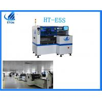 40000cph Capacity Automatic Pick And Place Machine Led Lens Making Machine Manufactures