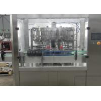 Electric Glass Bottle Filling Machine Beer Bottling Equipment 2 In 1 2500kg Manufactures