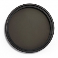 ND1-8 Stop 72mm Variable Neutral Density Filter Manufactures