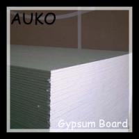 Good Quality Multi Functional Ceiling Gypsum board/Plasterboard Manufactures