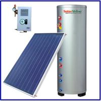 Full Automatic Most Efficient Solar Water Heater Anti Rust Easy Installation Manufactures