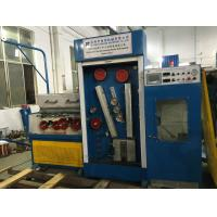 Three Inverter Control Customized Wire Drawing Machine AC 3 Phase 22KW Main Motor Manufactures