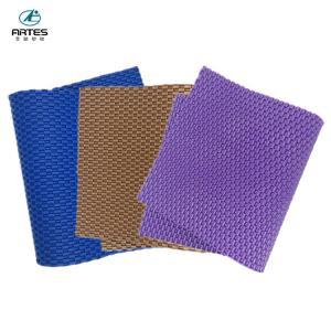 China Customized Crystal Pvc Floor Mat Roll Easy Clean 1200*900*5mm Custom Tailor on sale
