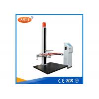 Laboratory Carton Box Package Drop Test Machine Multi-Functional Manufactures